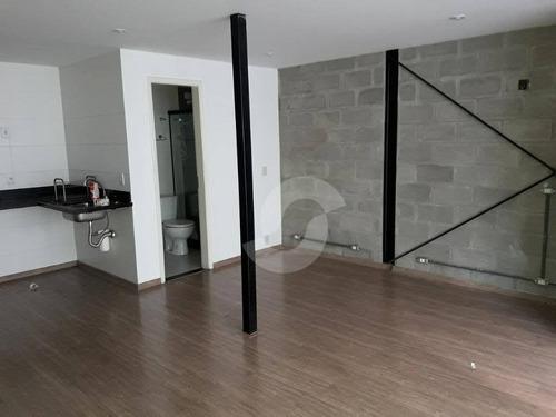 casa residencial à venda, jardim icaraí, niterói. - ca1265