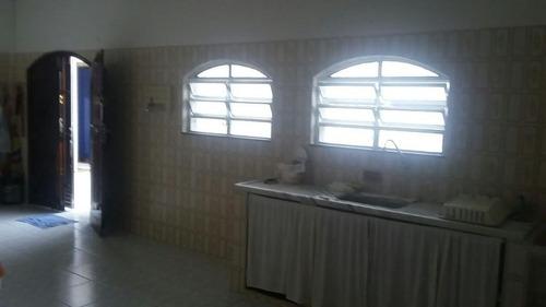 casa residencial à venda, jardim imperador, praia grande - ca3655. - ca3655