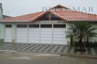 casa  residencial à venda, jardim imperador, praia grande. - codigo: ca0017 - ca0017