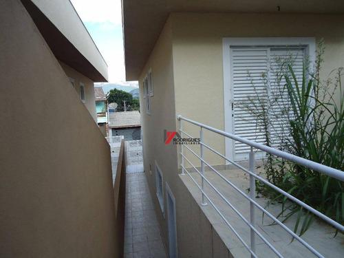 casa residencial à venda, jardim imperial, atibaia. - ca1367