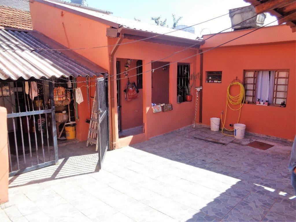 casa residencial à venda, jardim independência, são paulo. - ca0543