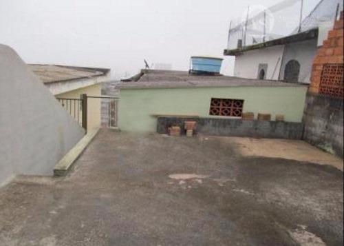 casa residencial à venda, jardim ipanema (cidade líder), são paulo. - codigo: ca0271 - ca0271