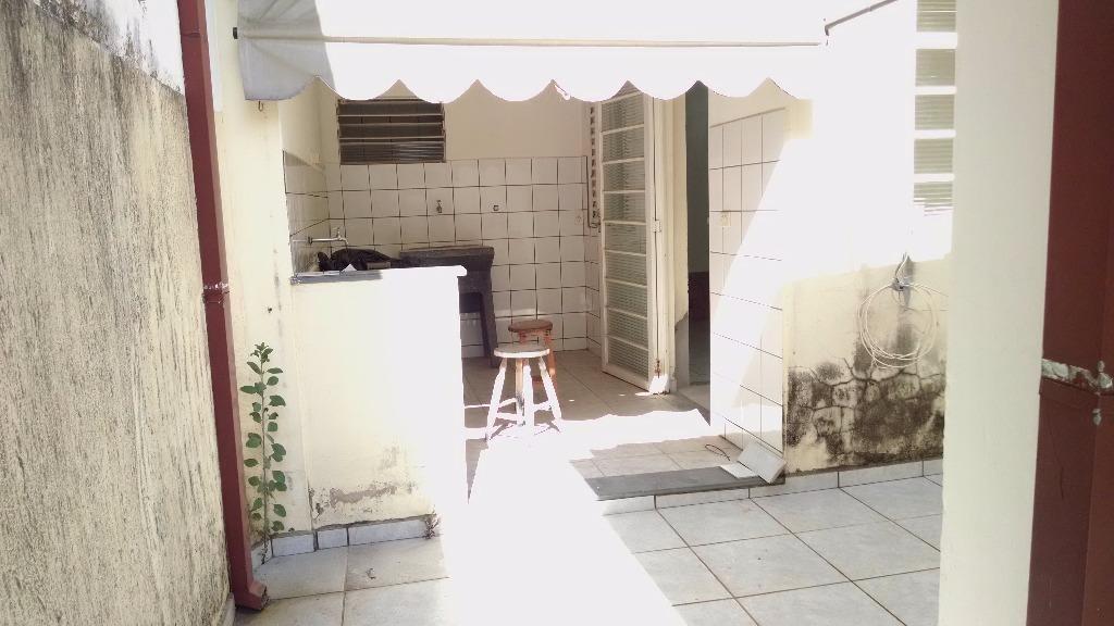casa residencial à venda, jardim ipiranga, americana. - codigo: ca1056 - ca1056