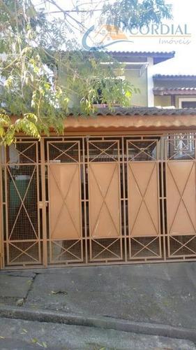 casa residencial à venda, jardim iporanga, guarulhos. - codigo: ca0025 - ca0025