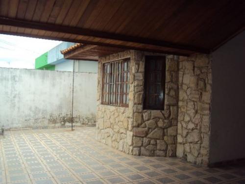 casa residencial à venda, jardim ismênia, são josé dos campos - ca2542. - ca2542