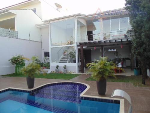 casa residencial à venda, jardim itália, cuiabá. - ca0937