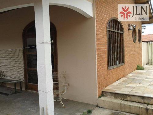 casa residencial à venda, jardim itanhaém, itanhaém. - ca0263