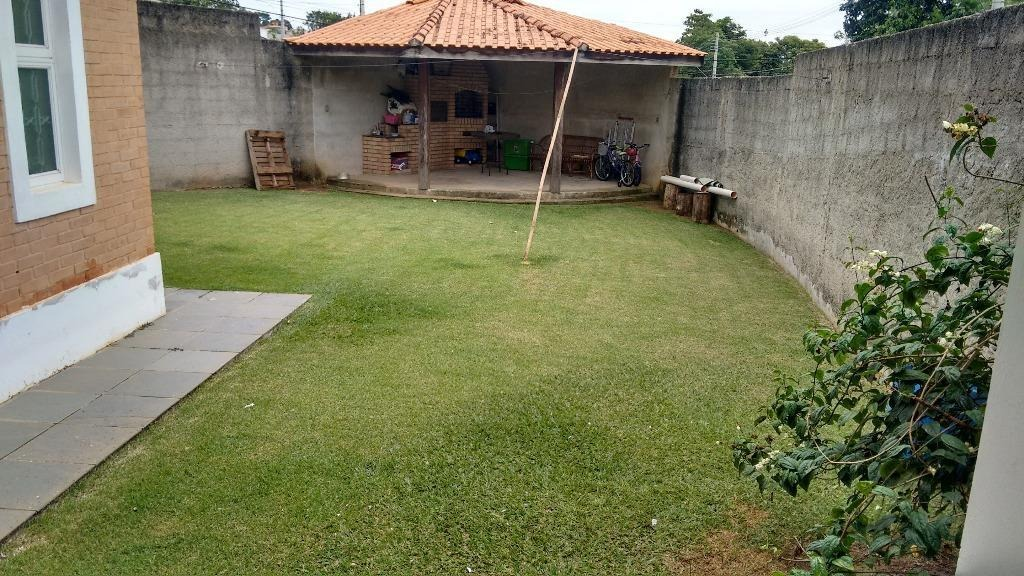 casa residencial à venda, jardim jaraguá, atibaia. - ca0103