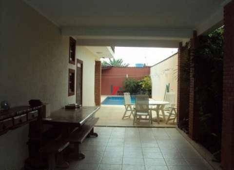 casa residencial à venda, jardim jaraguá, atibaia. - ca0914
