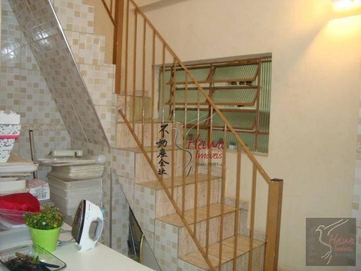 casa residencial à venda, jardim jaraguá, são paulo - ca0359. - ca0359