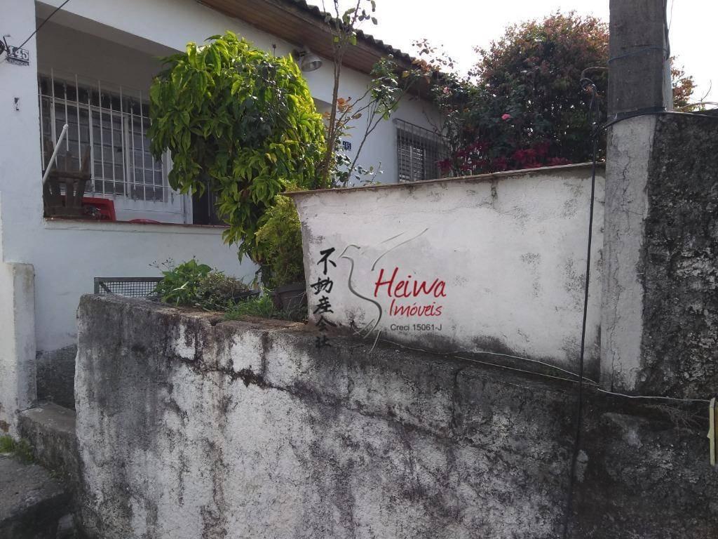 casa residencial à venda, jardim jaraguá, são paulo. - ca0752