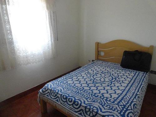 casa residencial à venda, jardim laone, são paulo - ca0064. - ca0064