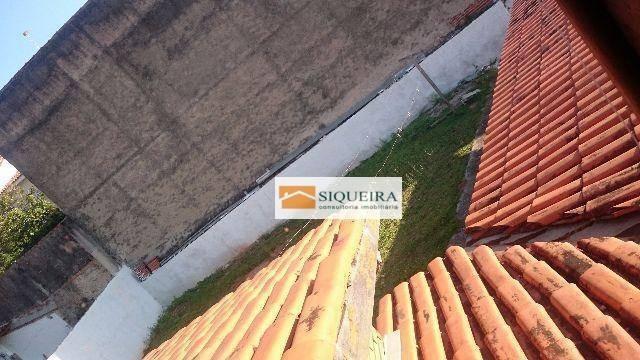 casa residencial à venda, jardim leocádia, sorocaba. - ca0830