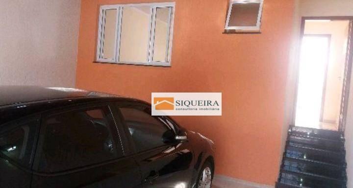 casa residencial à venda, jardim leocádia, sorocaba. - ca0853