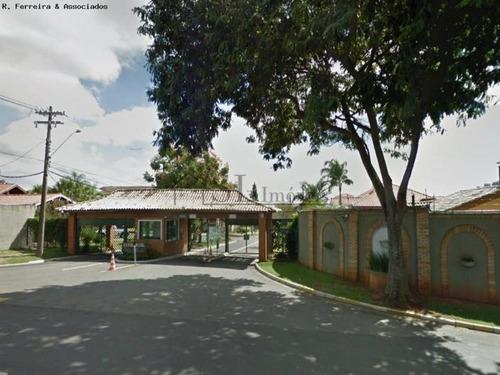 casa residencial à venda, jardim madalena, campinas. - ca0010