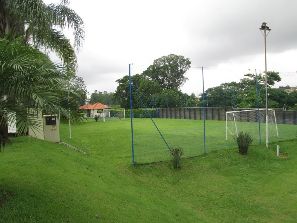 casa residencial à venda, jardim madalena, campinas. - ca6361