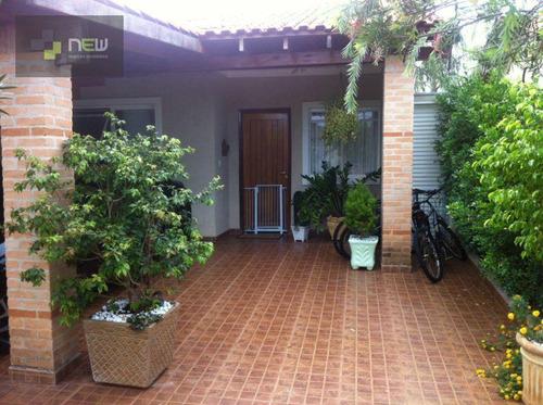 casa  residencial à venda, jardim manoel penna, ribeirão preto. - ca0069
