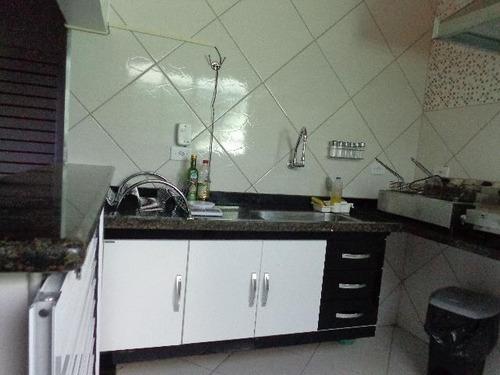 casa residencial à venda, jardim marajoara, nova odessa - ca0426. - ca0426
