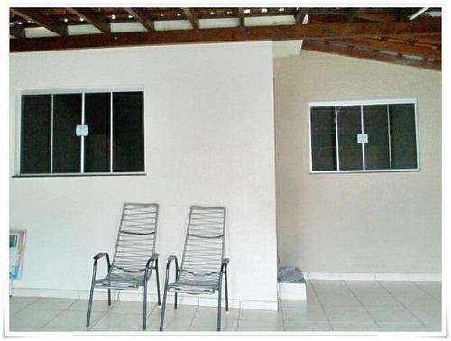 casa residencial à venda, jardim marajoara, nova odessa. - codigo: ca0923 - ca0923