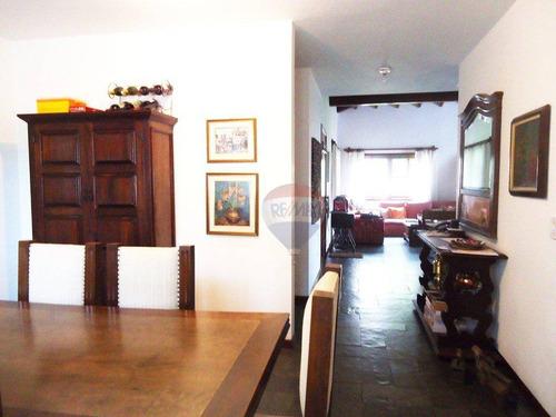 casa residencial à venda, jardim marajoara, são paulo - ca0027. - ca0027
