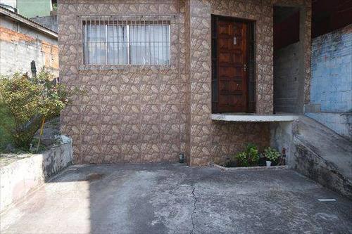 casa residencial à venda, jardim marek, santo andré - ca2214. - ca2214