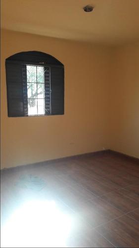 casa  residencial à venda, jardim maria eugênia, sorocaba. - ca3797