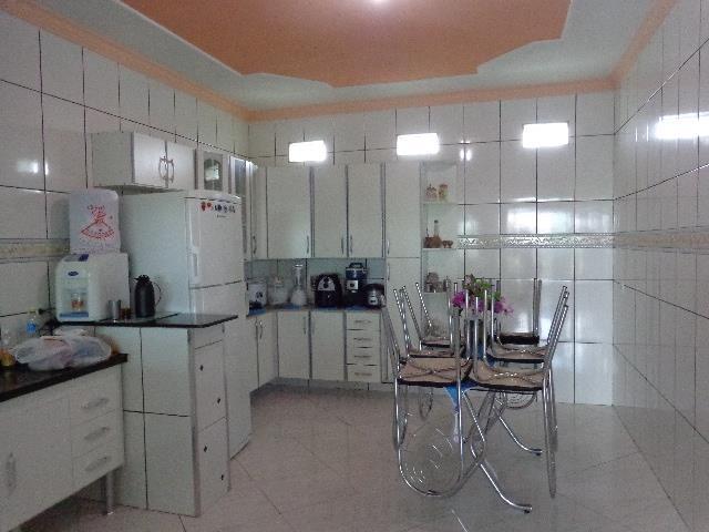 casa residencial à venda, jardim maria helena, nova odessa - ca0495. - ca0495