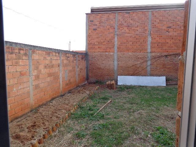 casa residencial à venda, jardim maria helena, nova odessa - ca0545. - ca0545