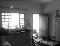 casa residencial à venda, jardim maria luiza iv, jaú. - ca0117