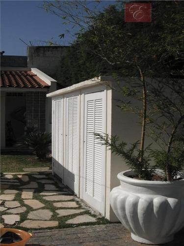 casa residencial à venda, jardim maria tereza, cotia. - ca0221