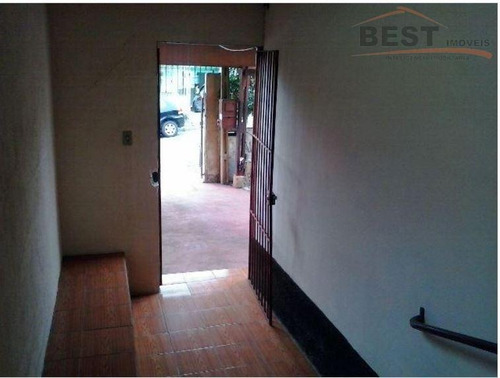 casa residencial à venda, jardim marisa, são paulo. - ca0900