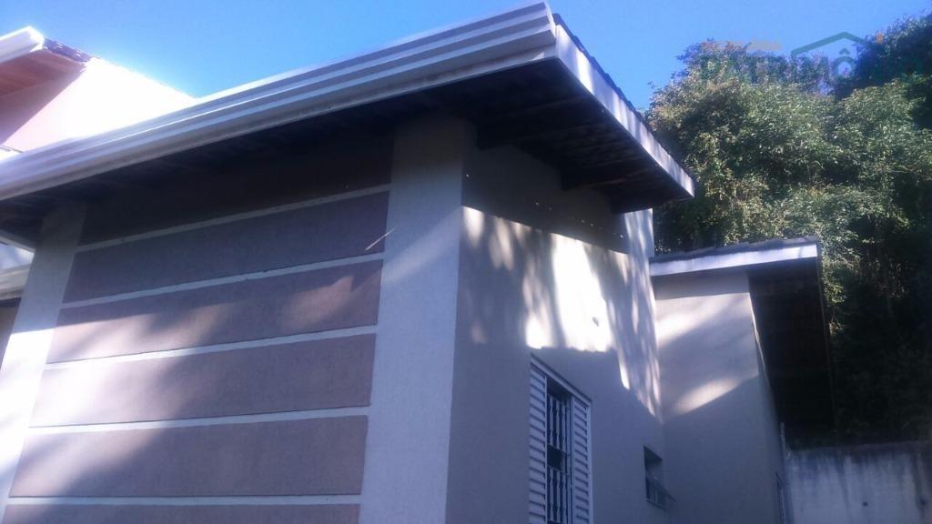casa residencial à venda, jardim maristela, atibaia. - ca0428
