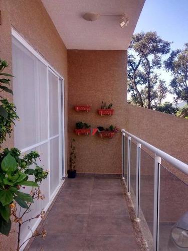 casa residencial à venda, jardim maristela, atibaia. - ca1247