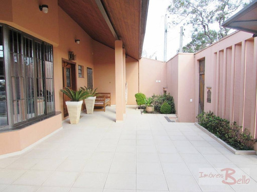 casa residencial à venda, jardim méxico, itatiba. - ca0935