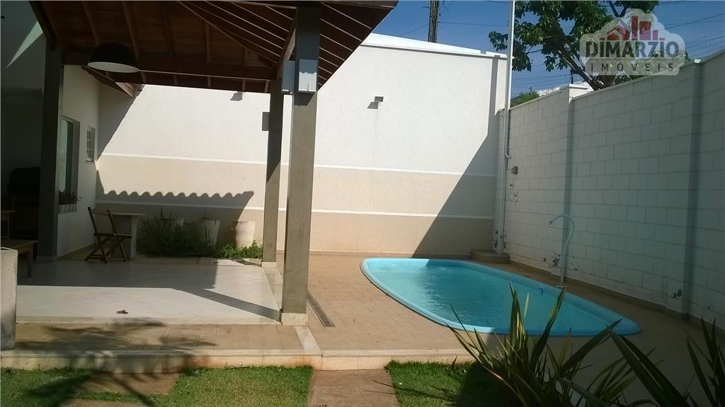 casa residencial à venda, jardim mirandola, americana - ca0757. - ca0757