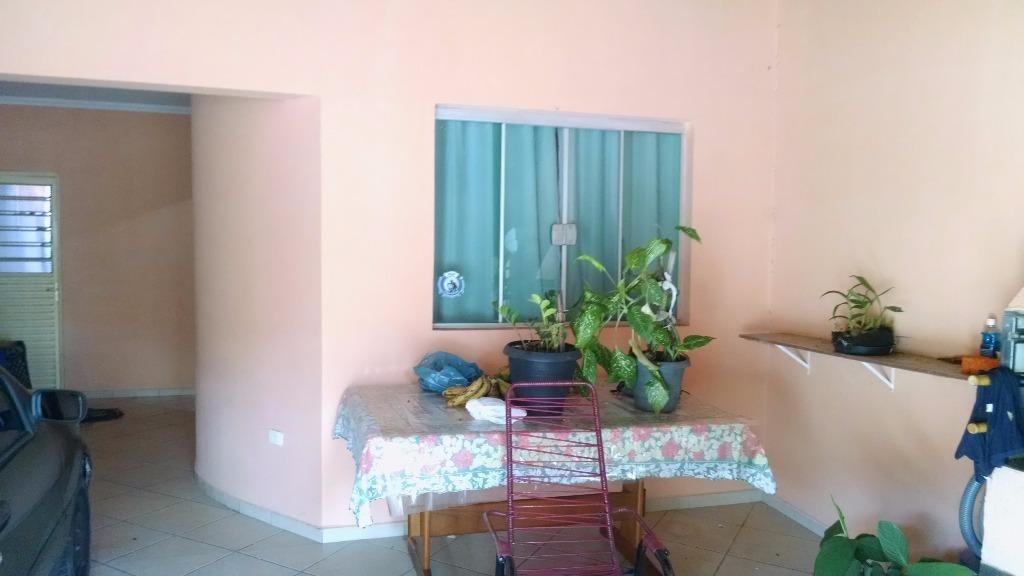 casa  residencial à venda, jardim mirandola, americana. - codigo: ca0937 - ca0937