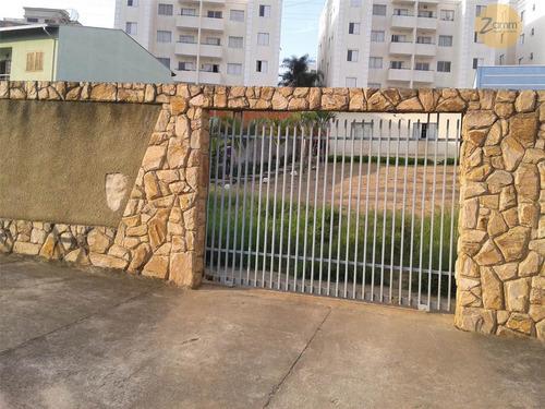 casa residencial à venda, jardim monte verde, valinhos - ca0752. - ca0752