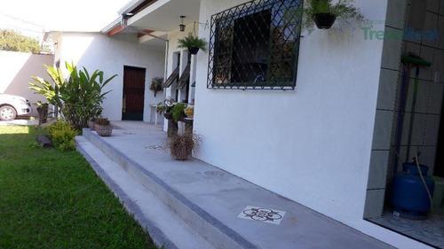casa residencial à venda, jardim monte verde, valinhos. - ca1195
