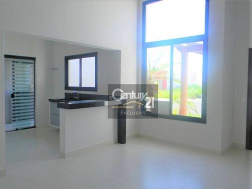 casa residencial à venda, jardim montreal residence, indaiatuba. - ca0295