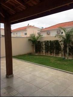 casa residencial à venda, jardim myrian moreira da costa, campinas. - codigo: ca2109 - ca2109