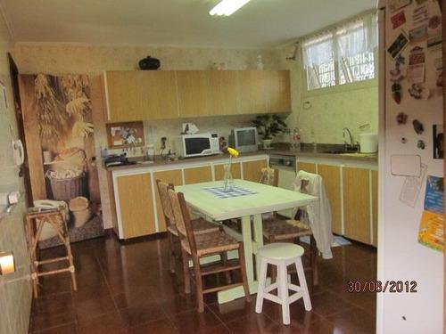 casa residencial à venda, jardim nossa senhora auxiliadora, campinas. - ca4795