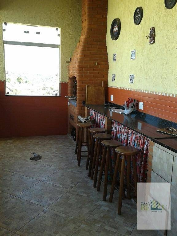 casa residencial à venda, jardim nova belém, francisco morato - ca0063. - ca0063