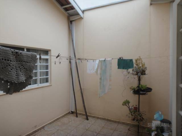 casa residencial à venda, jardim nova europa, campinas. - ca0034