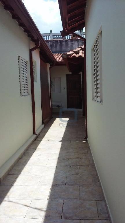 casa residencial à venda, jardim nova europa, campinas. - ca0066