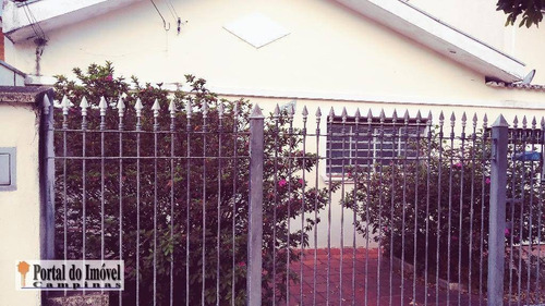 casa residencial à venda, jardim nova europa, campinas. - ca0067