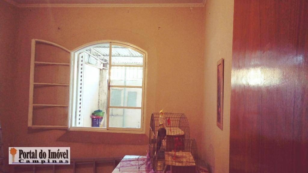 casa residencial à venda, jardim nova europa, campinas. - ca0144