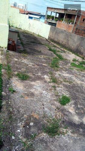 casa residencial à venda, jardim novo campos elíseos, campinas. - ca0287