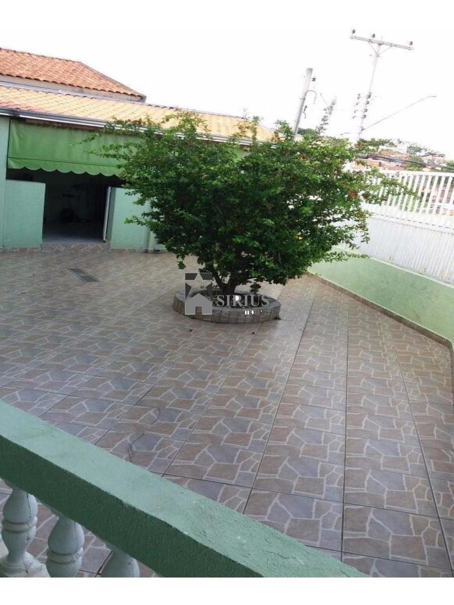 casa residencial à venda, jardim novo campos elíseos, campinas - . - ca2506