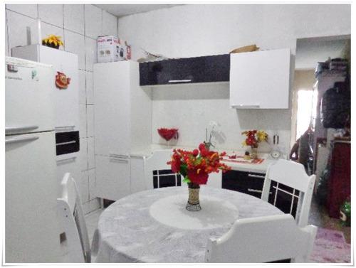 casa residencial à venda, jardim novo horizonte, americana - ca0338. - ca0338
