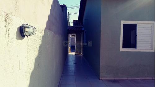 casa residencial à venda, jardim novo horizonte, sorocaba. - ca5714